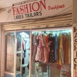 New Fashion Designer Abids Tailors In Hyderabad Justdial