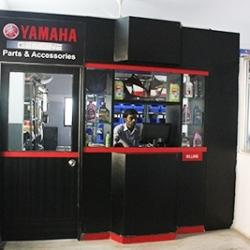 Pearl Yamaha Nanal Nagar Toli Chowki Motorcycle Dealers Yamaha In