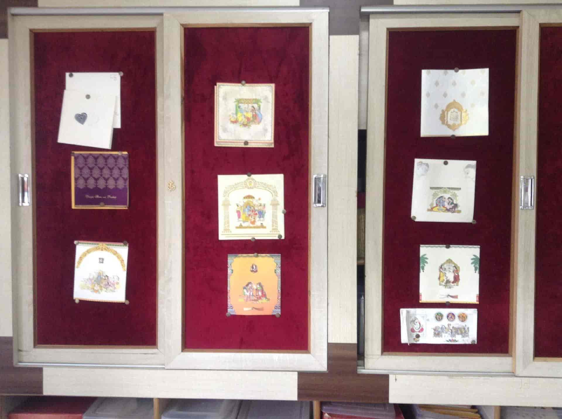 Sri Katepalli Gangiah Wedding & Invitation Cards, Secunderabad ...