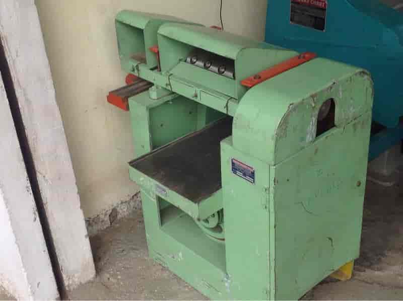 Jai Machine Tools Bala Nagar Jay Machine Tools Industrial