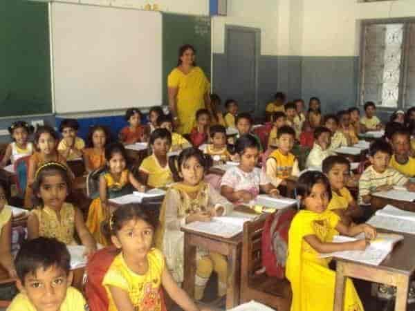 St Josephs Public School, Habsiguda - ICSE Schools in Hyderabad - Justdial