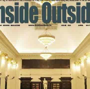 Best Inside Outside Interior Design Magazine