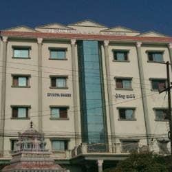 Sri Chaitanya Girls Residential Junior College, Miyapur - Colleges