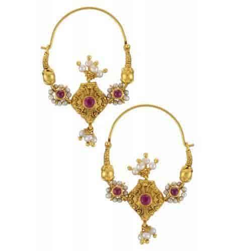 Shringar Jewellers, Begum Bazar - Jewellery Showrooms in Hyderabad