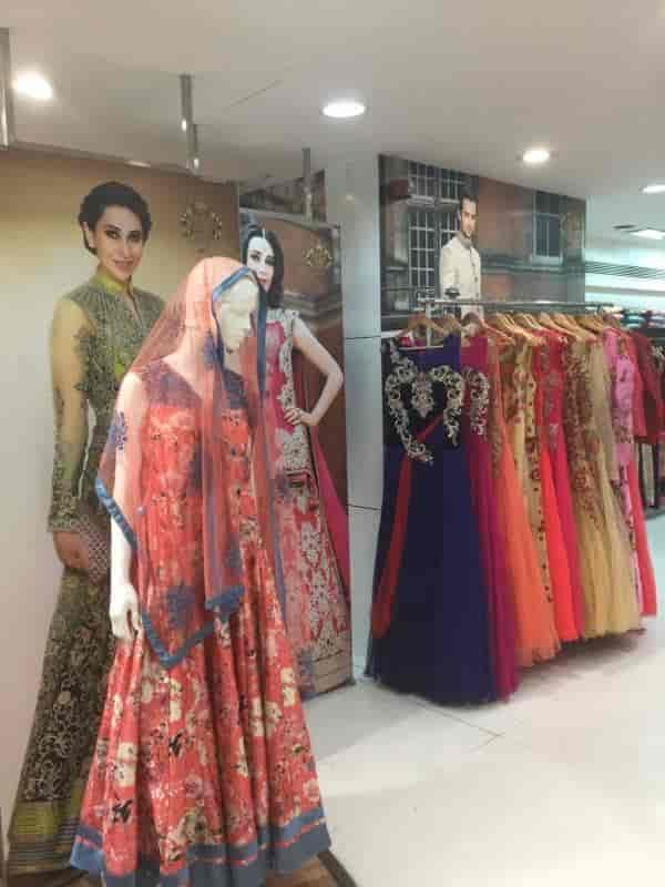 Neerus Emporium, Banjara Hills - Readymade Garment Retailers