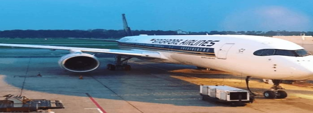 Singapore Airlines, Begumpet - Airlines in Hyderabad - Justdial