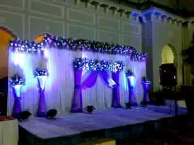 Flora Sound And Fancy Decoration Photos, Mallepally, Hyderabad