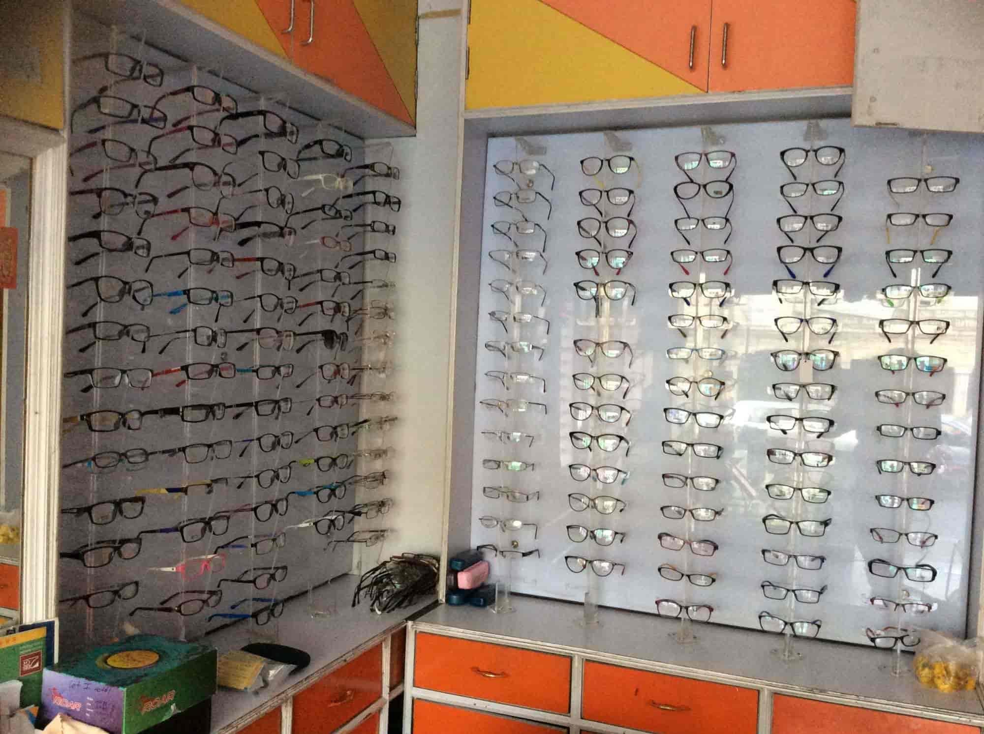 Vijay Opticals Nallakunta Veejay Opticals Opticians in