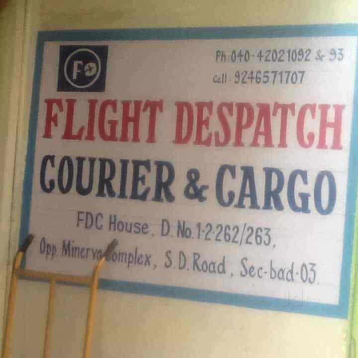 Freight Dispatch Courier Photos, Secunderabad, Hyderabad- Pictures