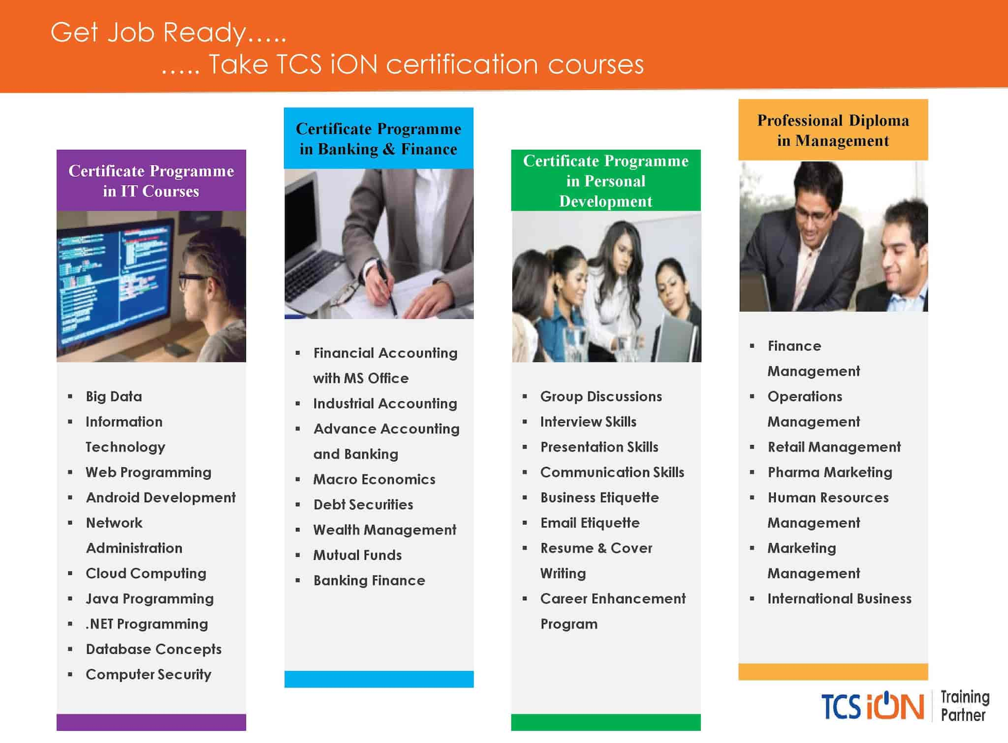 TCS Ion Training Center - Mentor Technologies, Dilsukh Nagar