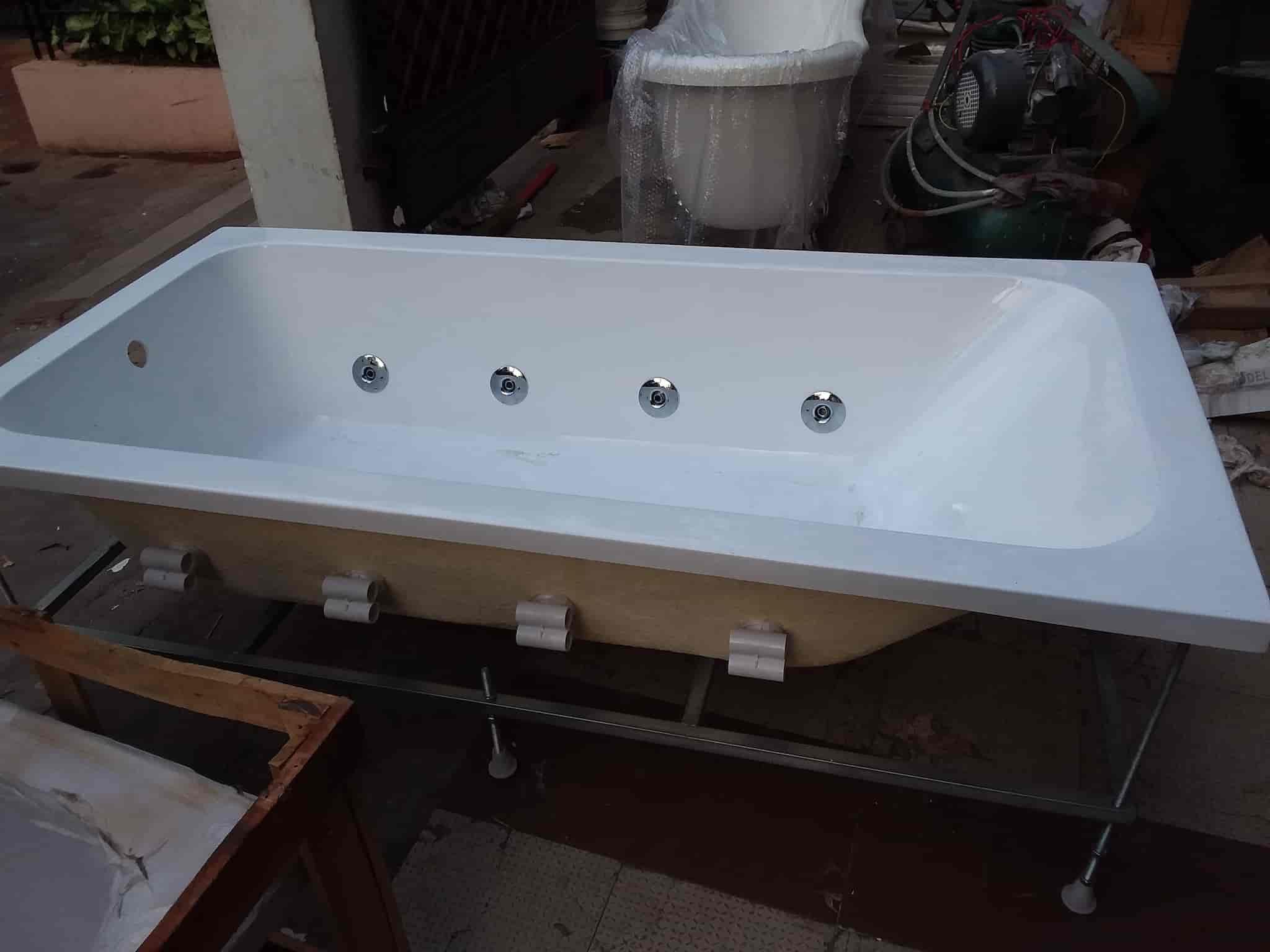 Heal Spa Bath Concepts Pvt Ltd Photos, Sri Krishna Nagar, Hyderabad ...