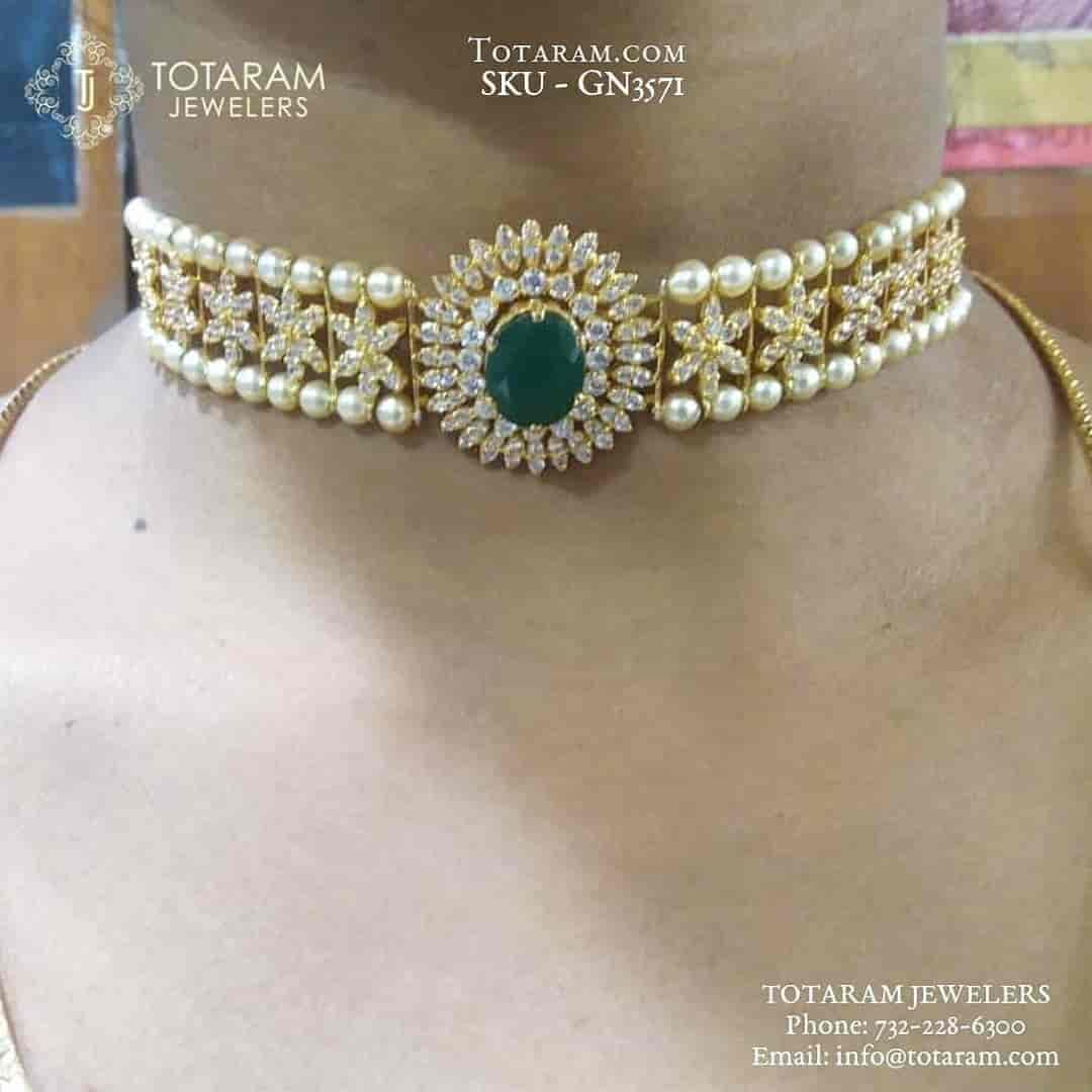 Totaram Papalal & Sons Jewellers, Abids - Jewellery