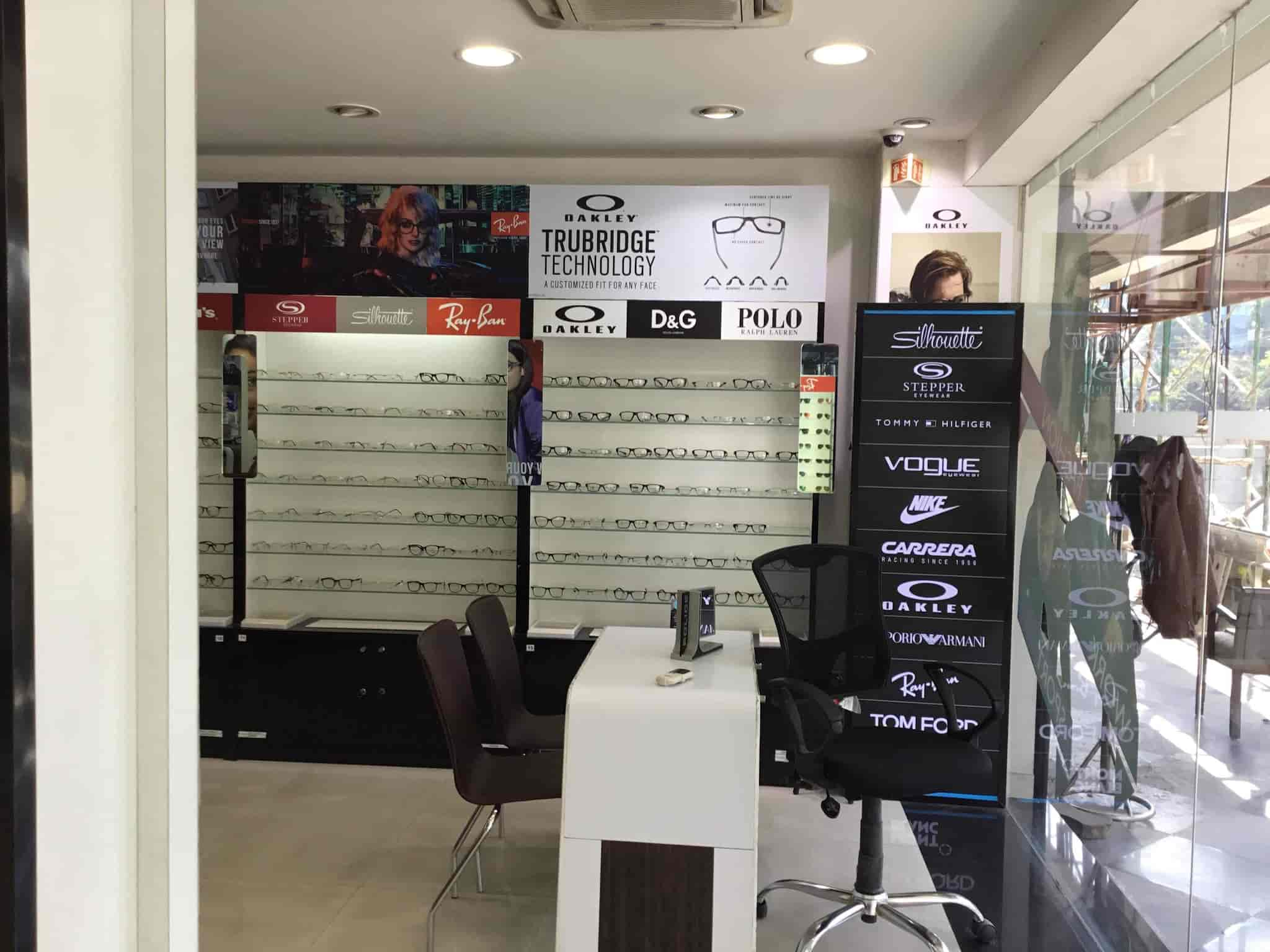 Titan Eye Plus, Banjara Hills - Opticians in Hyderabad - Justdial