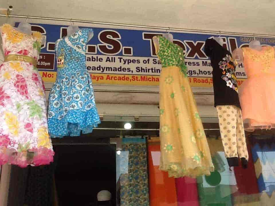 Grs Textiles Photos, Old Alwal alwal, Hyderabad- Pictures