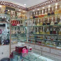 c0417cbf804817 ... Inside View - Berket & Sons Hukkah and Perfume Store Photos, Mozamjahi  Market, Hyderabad ...