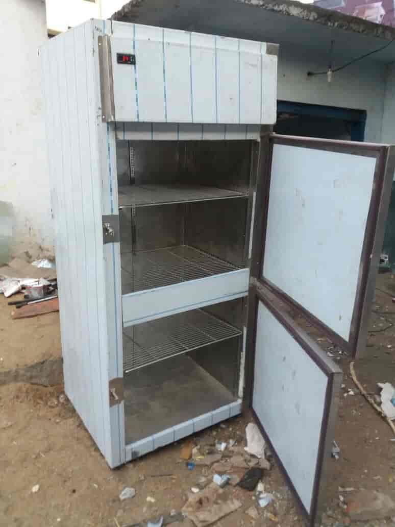 SVSS Equipment, Boduppal - Kitchen Equipment Manufacturers in ...