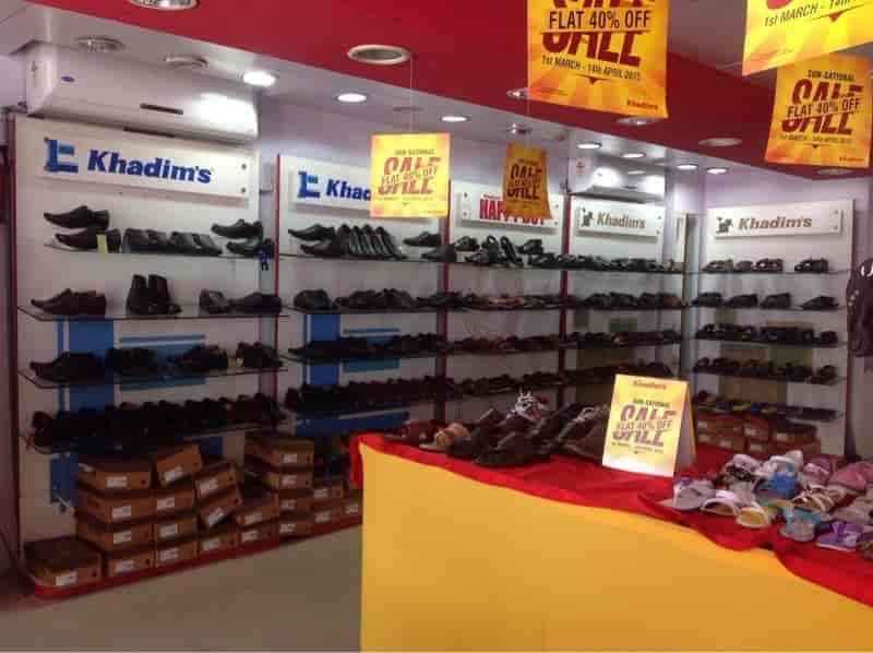 khadim stores near me