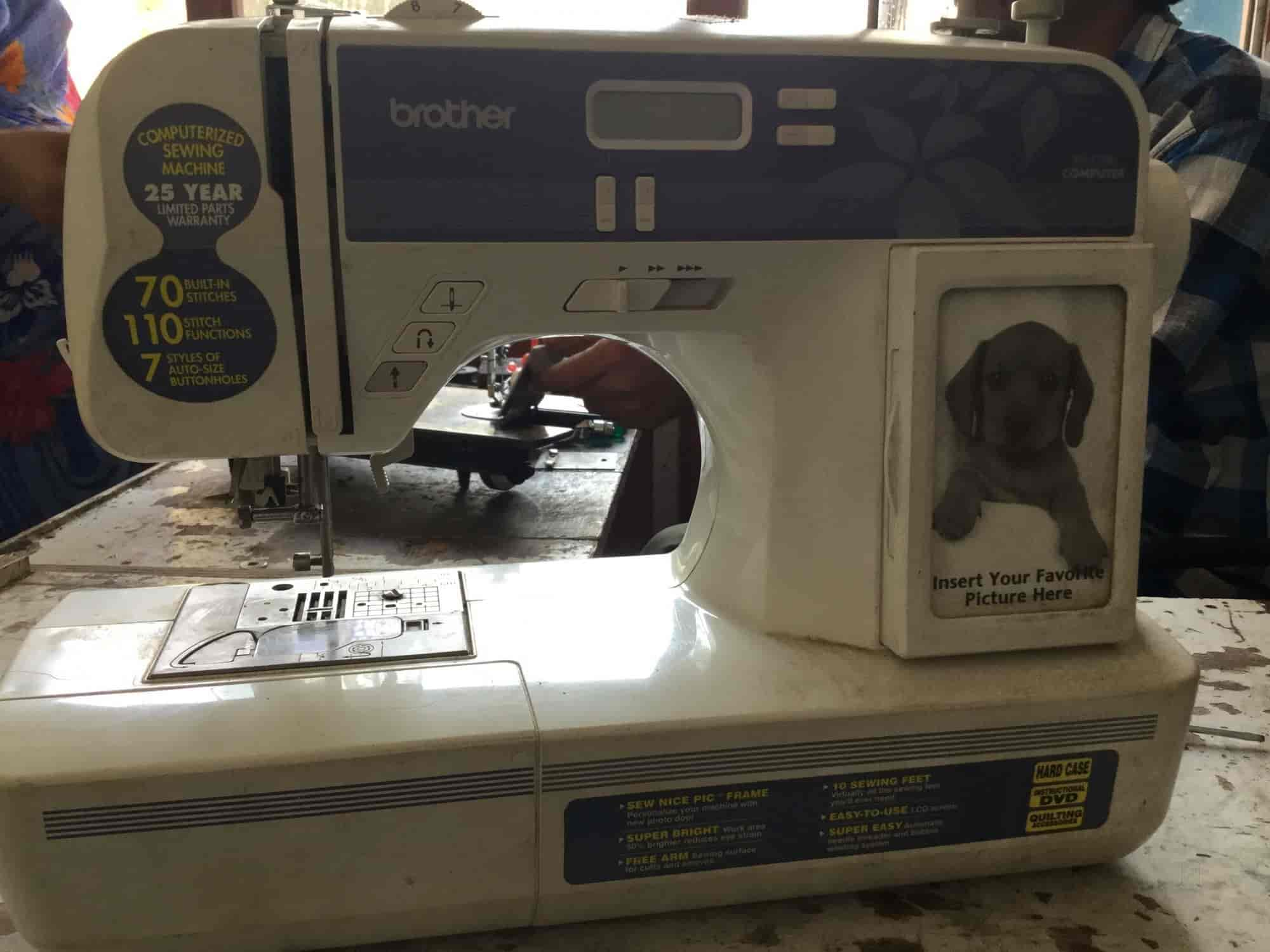 0c6f81595c Soma Sewing Machine Services, Bhagya Nagar Colony Kukatpally - Sewing  Machine Repair & Services in Hyderabad - Justdial