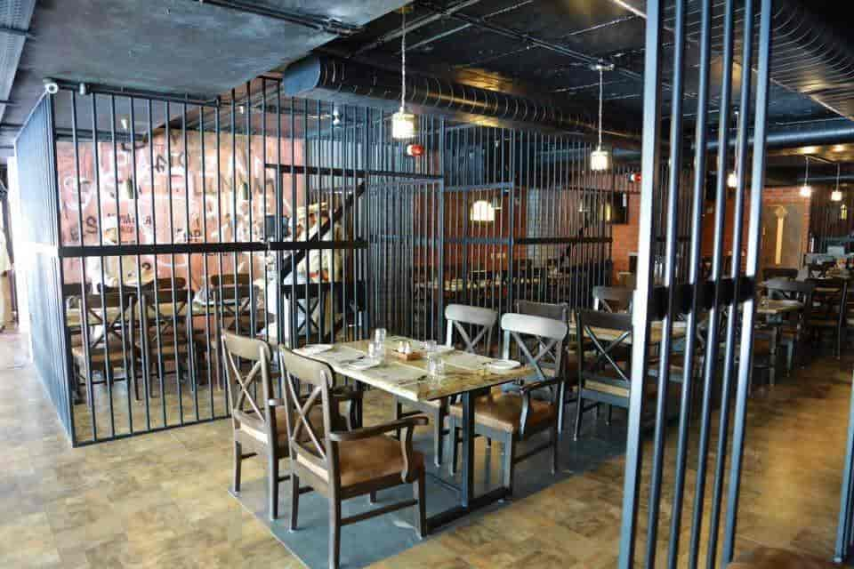 Themed restaurants in Chennai that you MUST try