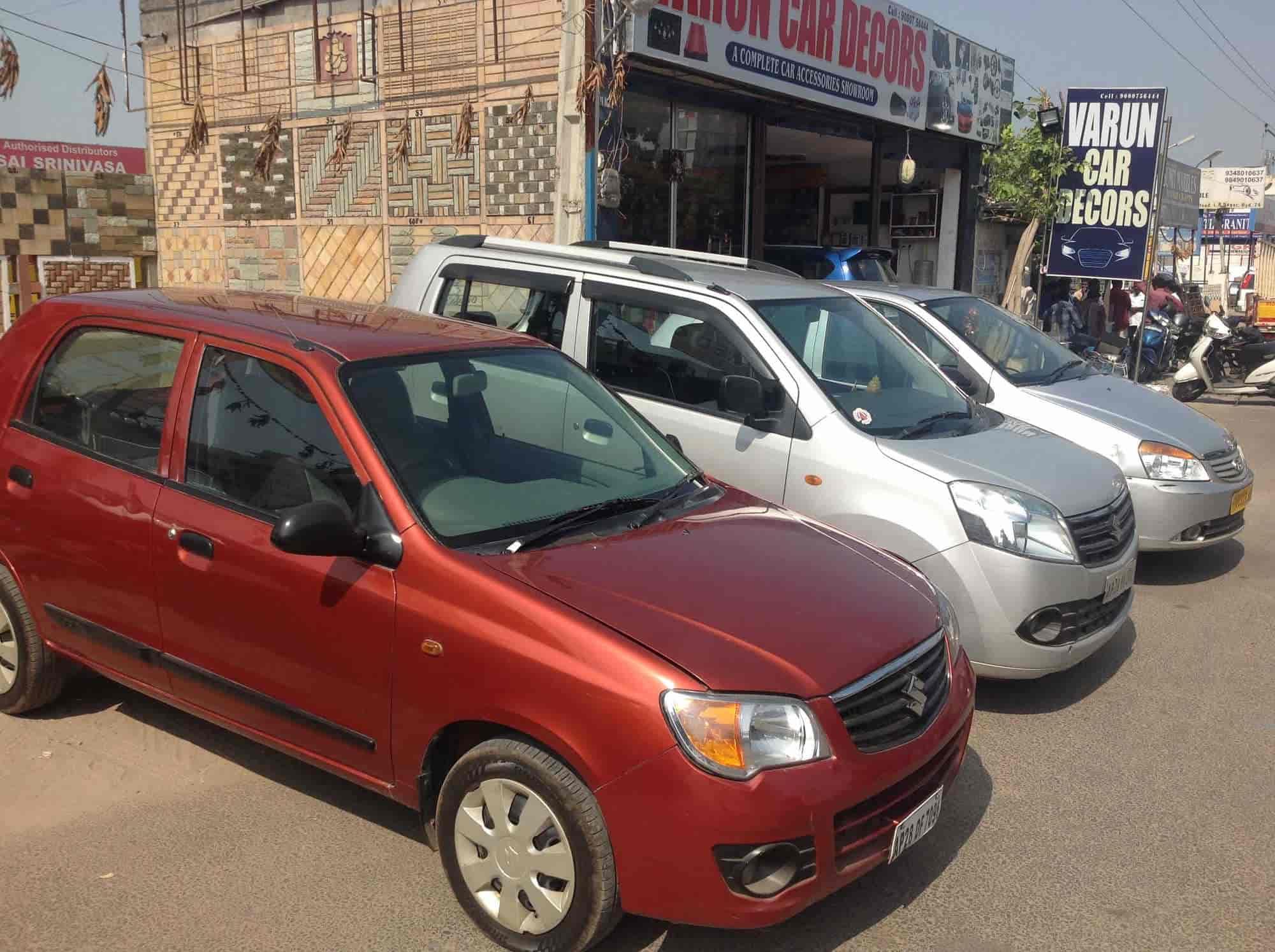 Sri Hita Cars & Traders, L B Nagar - Second Hand Car Buyers in ...