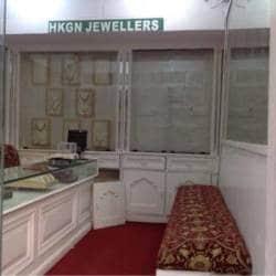 HKGN Jewellers, Asif Nagar - Jewellery Showrooms in Hyderabad - Justdial