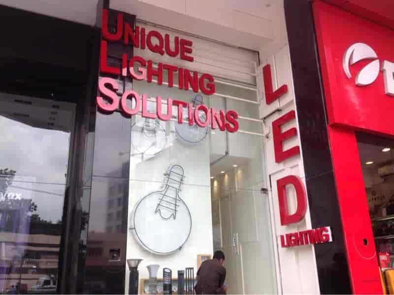 Unique Lighting Solutions Banjara Hills Led Light