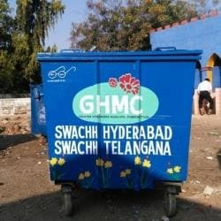Ghmc Zonal Commissioner (North Zone), Secunderabad