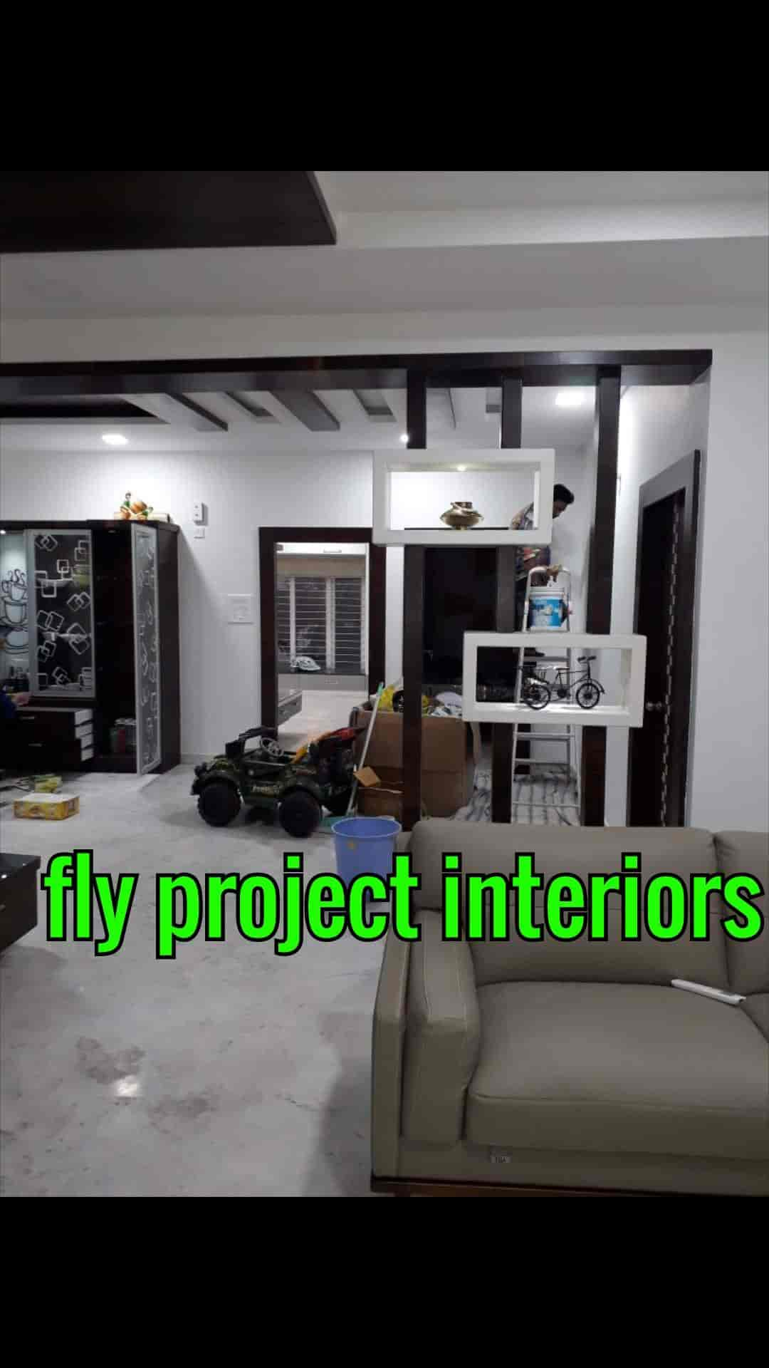 Fly Project Interior Designer, Habsiguda - Interior Designers in Hyderabad - Justdial