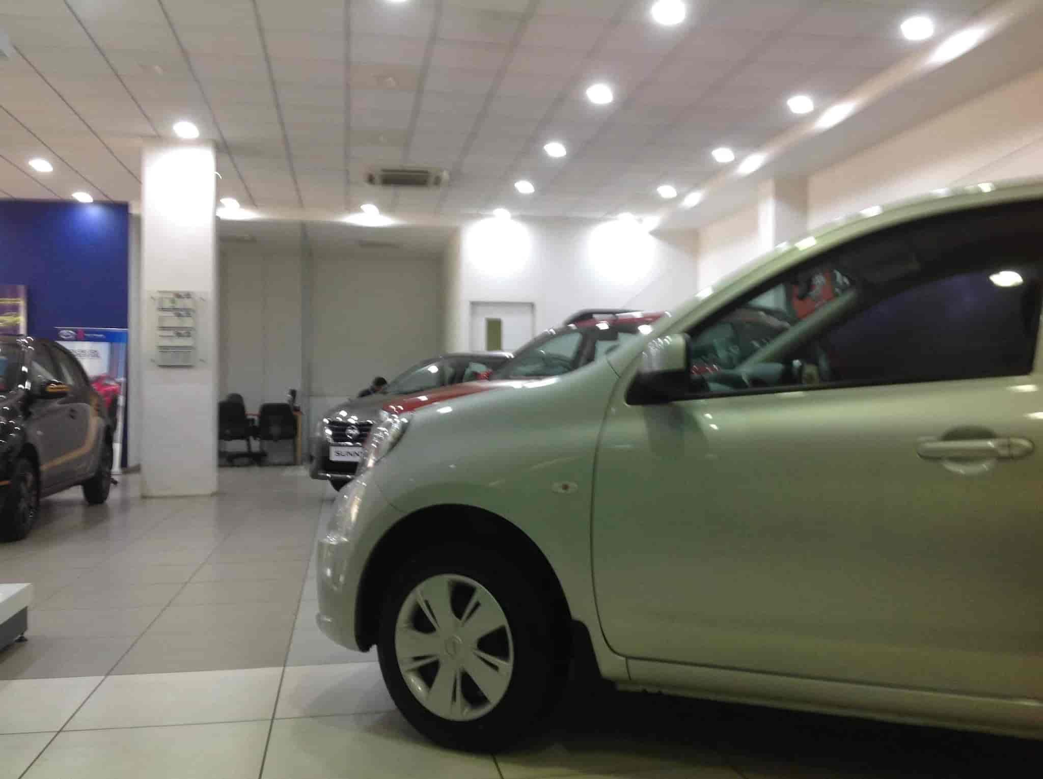 niissan md nissan east london dealers hopkins officially dealership in opens publish car of new glyn hopkin
