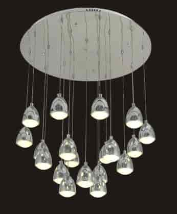 Awesome Chandelier Lights In Hyderabad Photos - Chandelier Designs ...