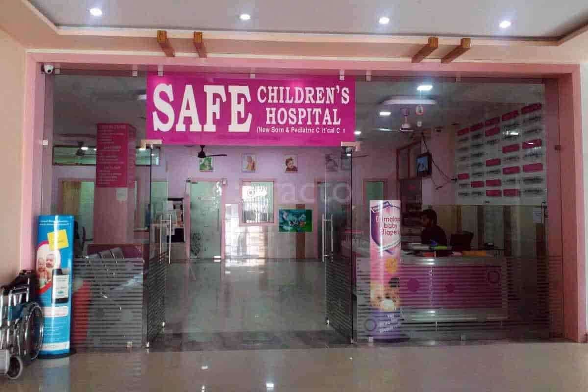 Safe Childrens Hospital - Children Hospitals - Book Appointment