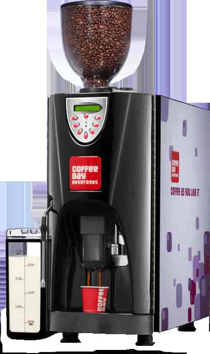 Coffee Vending Machine Suppliers In Hyderabad Fascinating