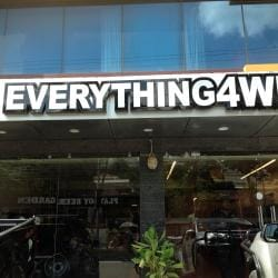 Everything 4wd, Jubilee Hills - Automobile Part Dealers in Hyderabad