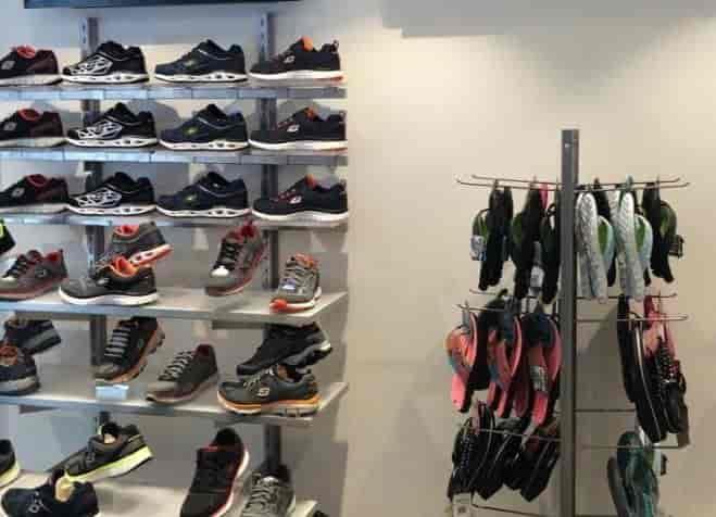 skechers shoes showroom in hyderabad