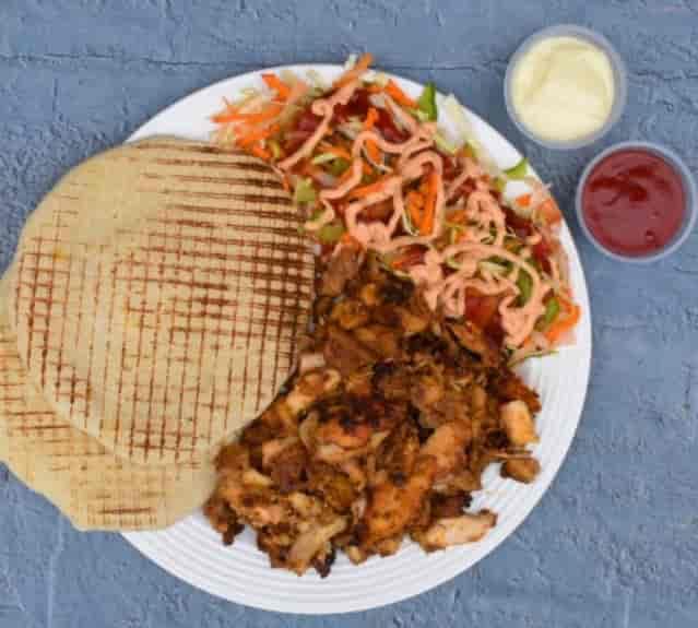 Turkish Donner Aghapura Hyderabad Restaurants Justdial