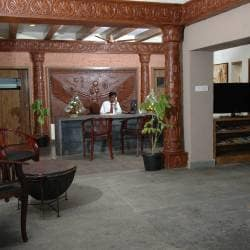 Papyrus Port Egyptian Resort, Jubilee Hills - Resorts in Hyderabad