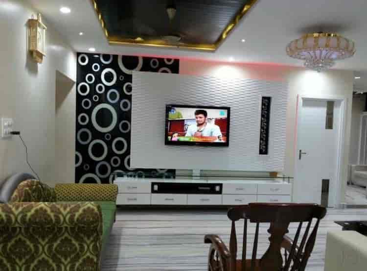 Dream House Interior Design Kukatpally Hyderabad