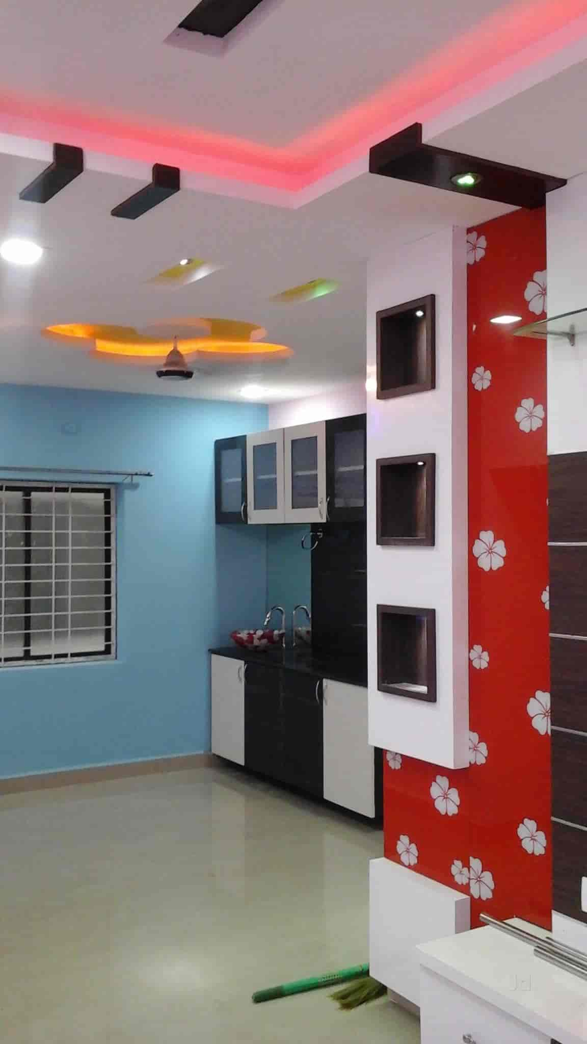 ... Room Interior Design   Dream House Interior Design Photos, Kukatpally,  Hyderabad   House Painters ...