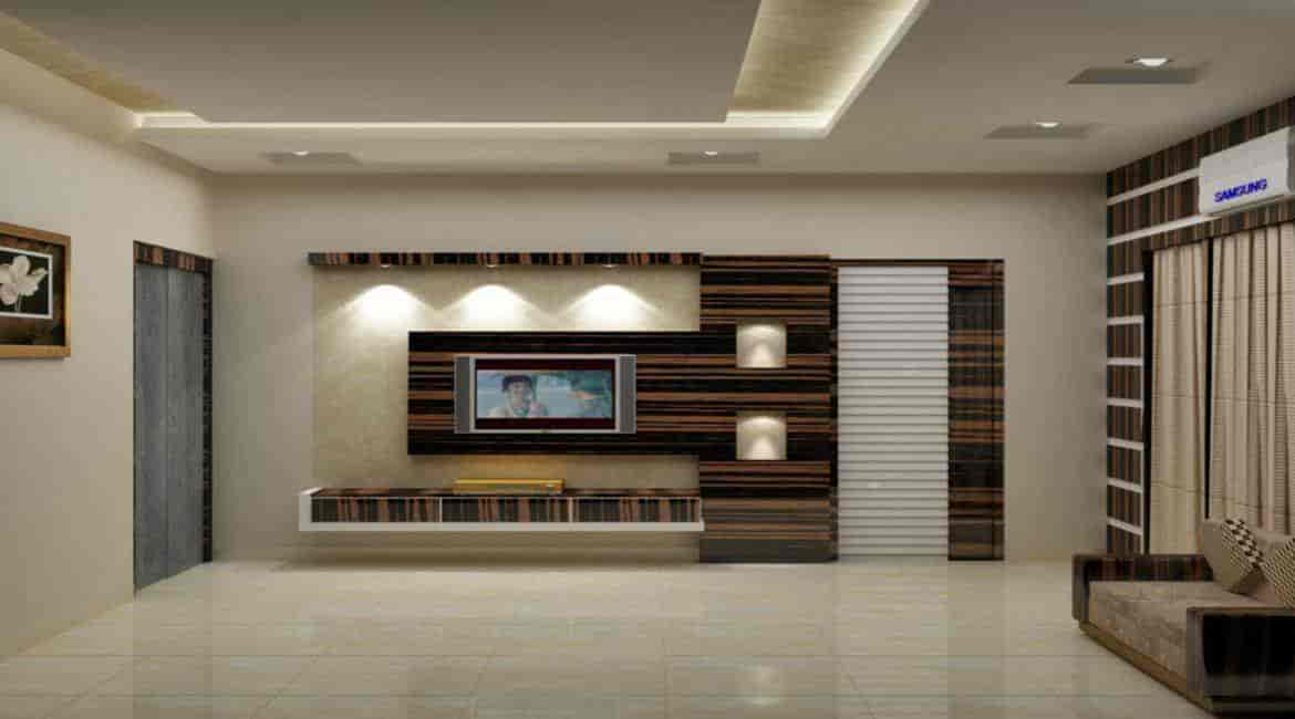 Dream House Interior Design, Kukatpally - House Painters in ...