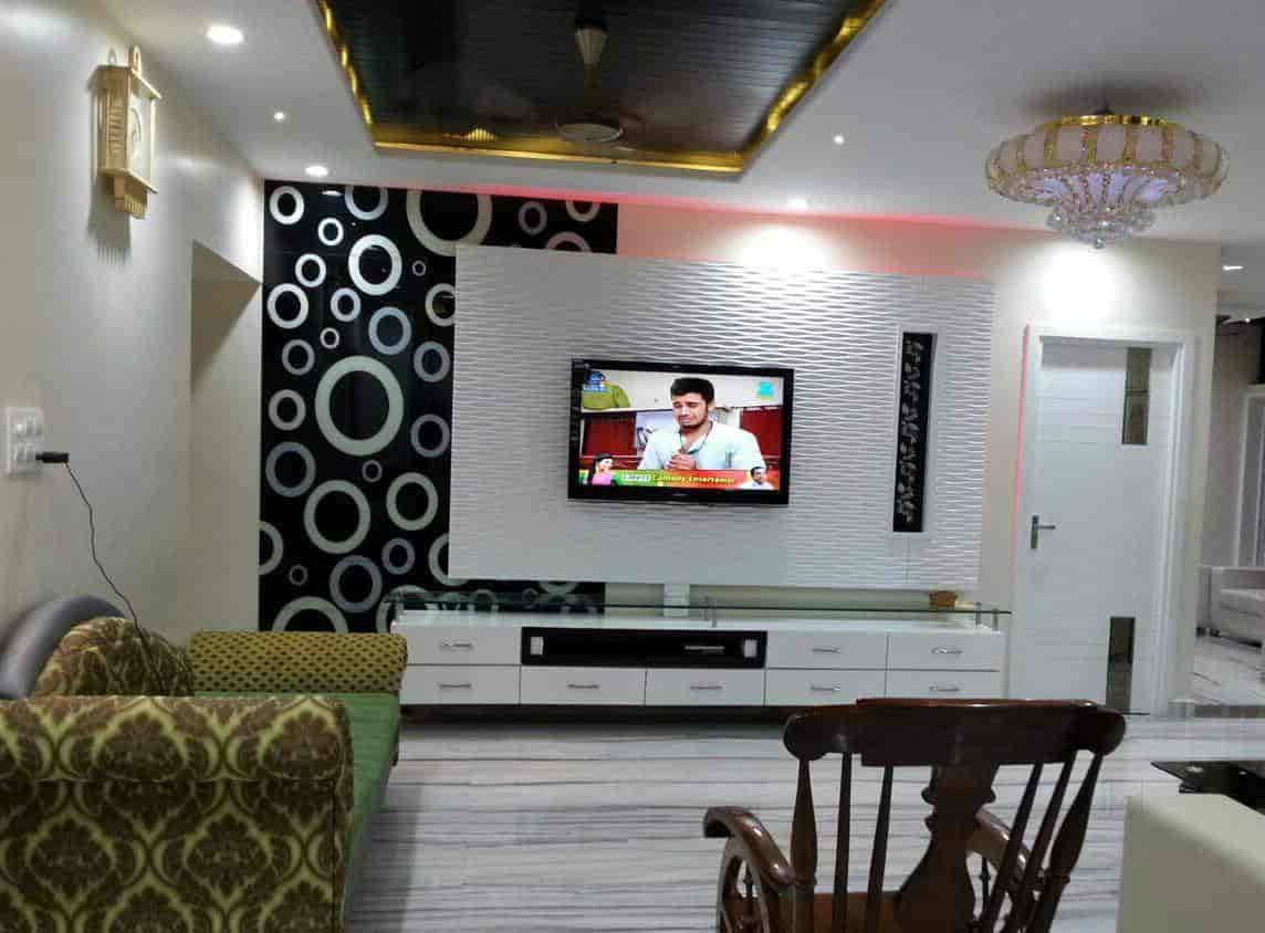 Hall Interior Designs Hyderabad