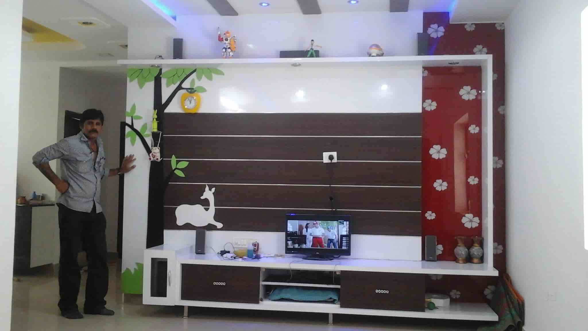 Dream House Interior Design, Kukatpally   House Painters In Hyderabad    Justdial