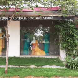 Gayathri Reddy Traditional Designer Studio Sainikpuri Boutiques In Hyderabad Justdial