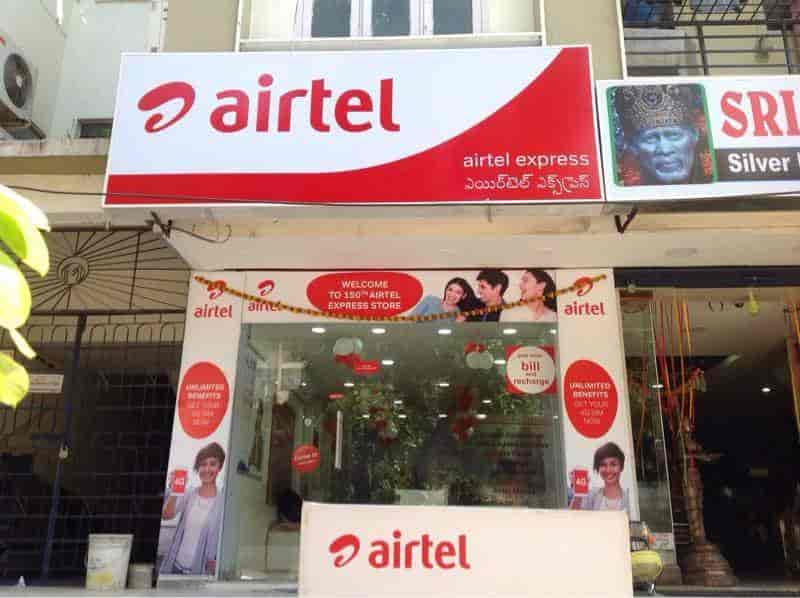 Airtel Express, Kphb Colony - Postpaid Mobile Phone Simcard