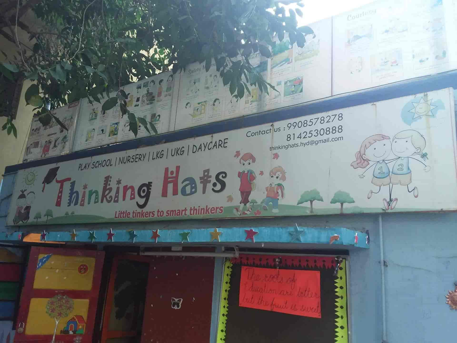 Thinking Hats Photos, Nacharam, Hyderabad- Pictures & Images
