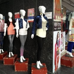 23f6e16a9ad ... New Style Ladies Wear Retail & Wholesale Photos, Ramanthapur, Hyderabad  - Ladies Readymade Garment