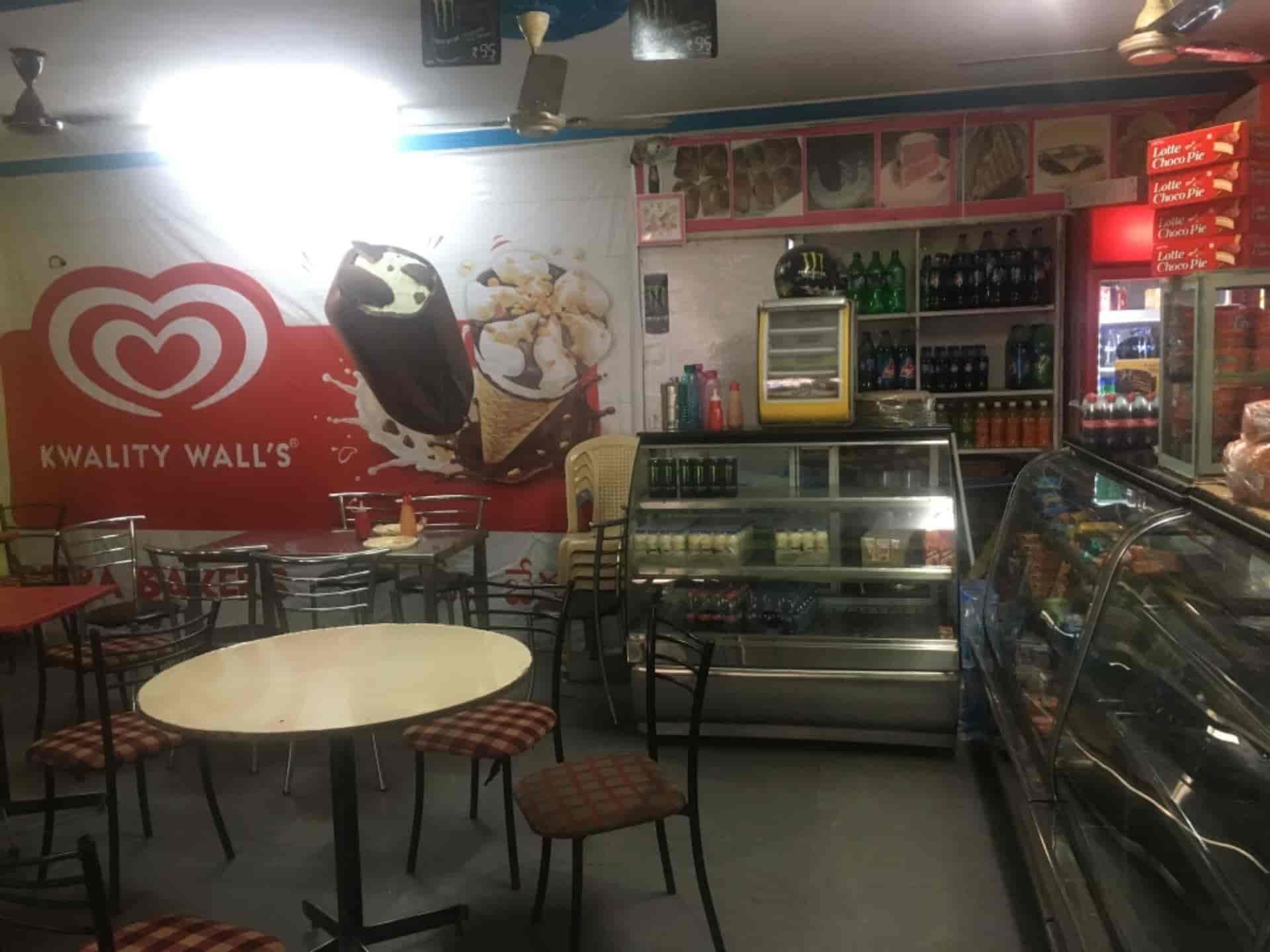 Deepa Baker S Photos Western Hills Kukatpally Hyderabad Bakeries Restaurants
