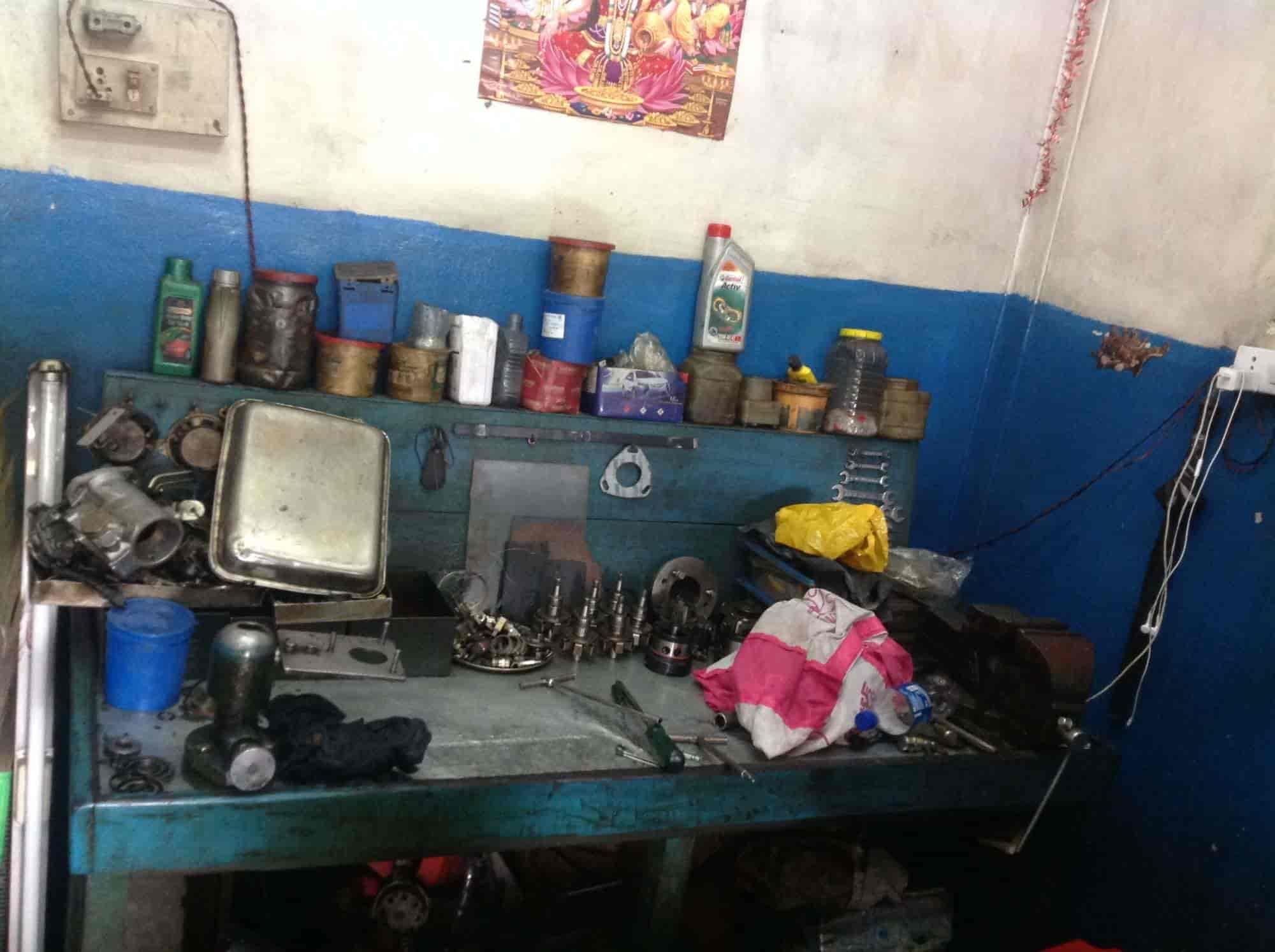 Krishnaveni Diesel House s Balkampet Hyderabad