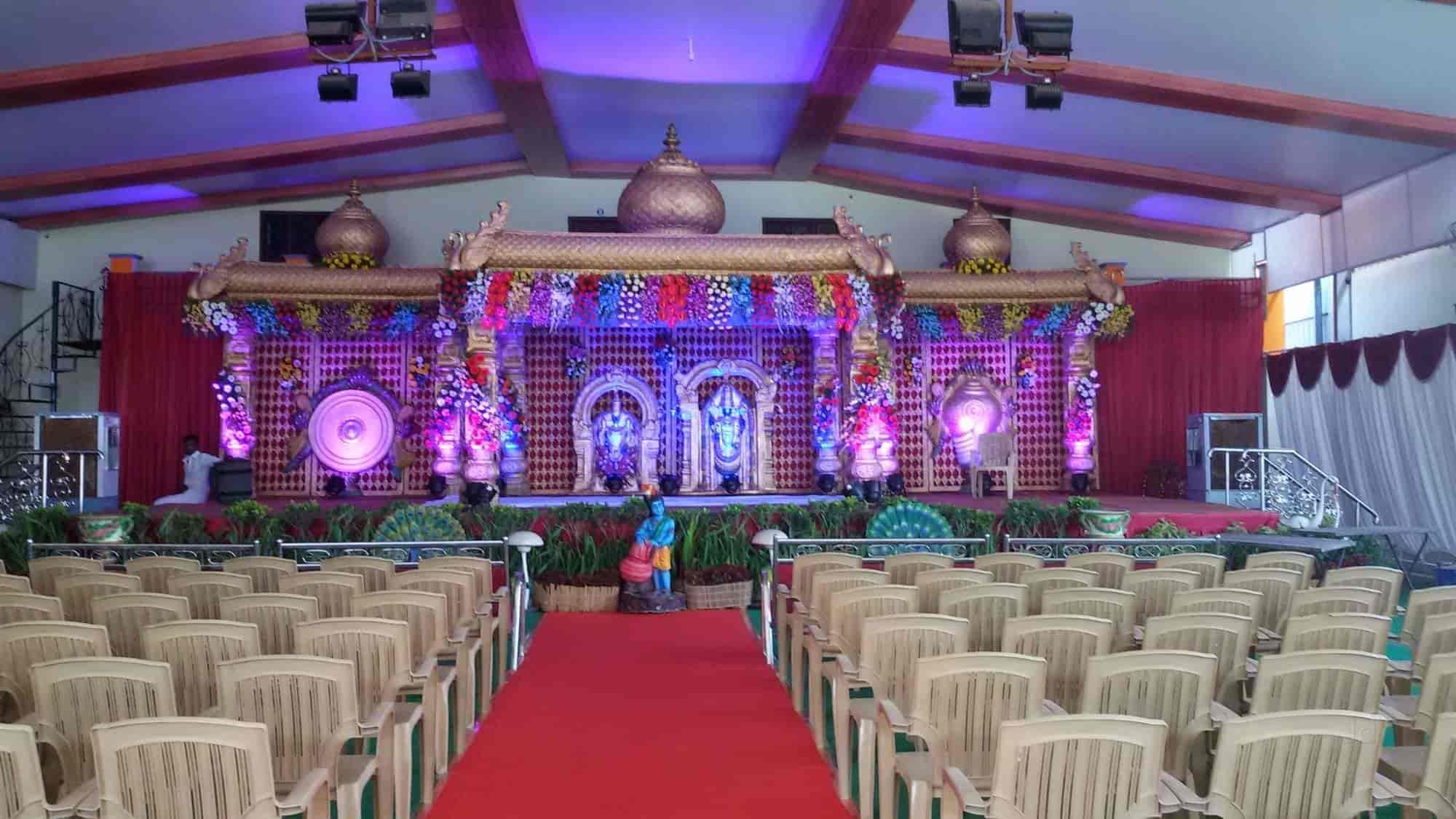 Sridevi Function Hall Photos Malkajgiri Hyderabad Pictures
