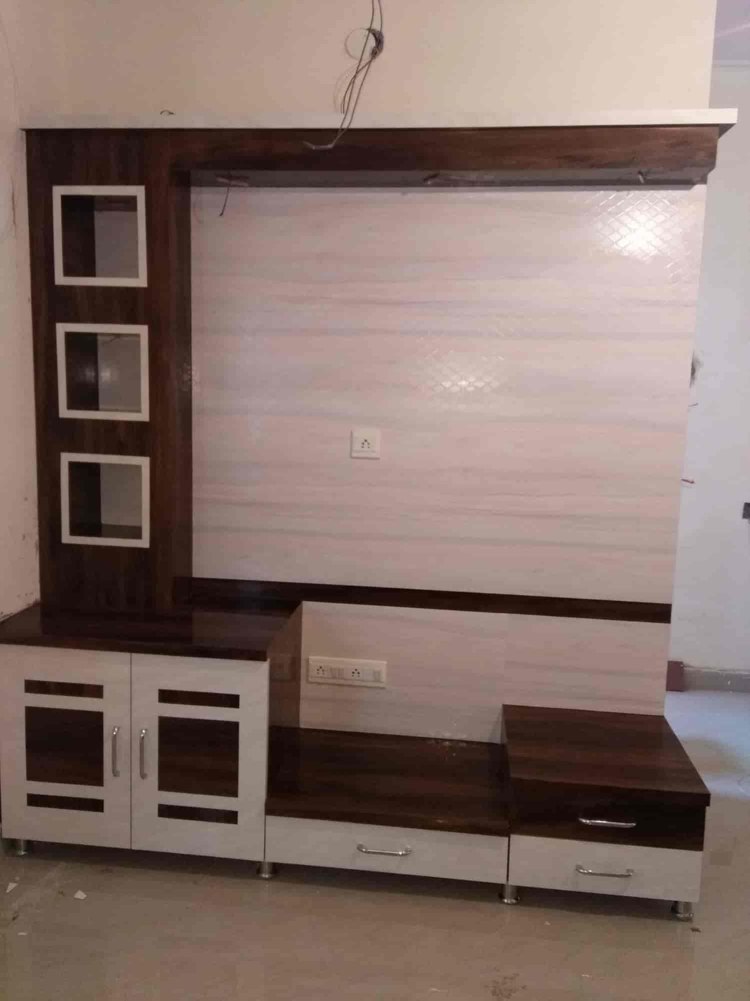 Sri Swarna Interior Carpenter Works Chintal Carpenters In