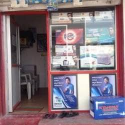 688546d5d44 Front View of Shop - Sms Power Solutions Photos, Bowenpally, Hyderabad -  Inverter Dealers
